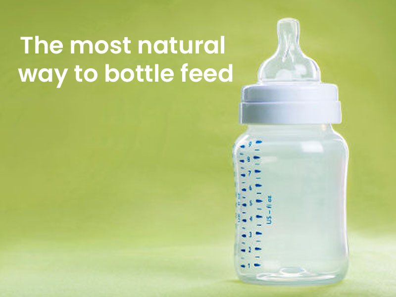 Cool Baby Bottle Product