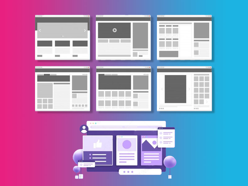 Web Themes and Templates